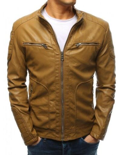 Pánská bunda z velbloudí kůže TX2607