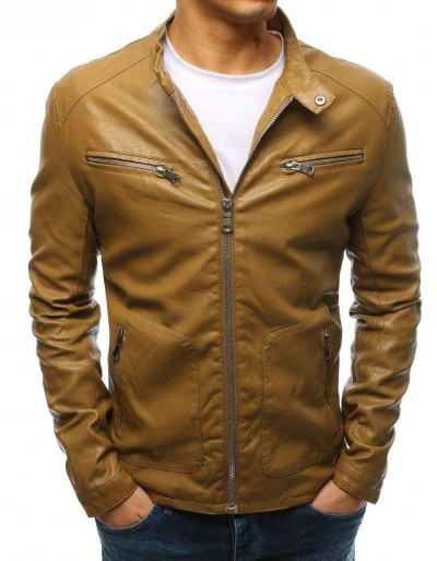 Pánská bunda z velbloudí kůže TX2608