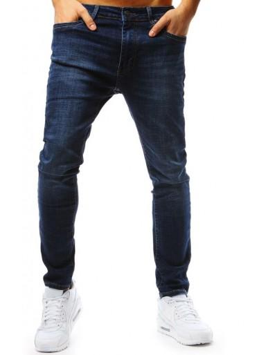 Pánské džínové kalhoty UX1793