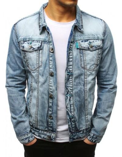Pánská džínová bunda TX2641