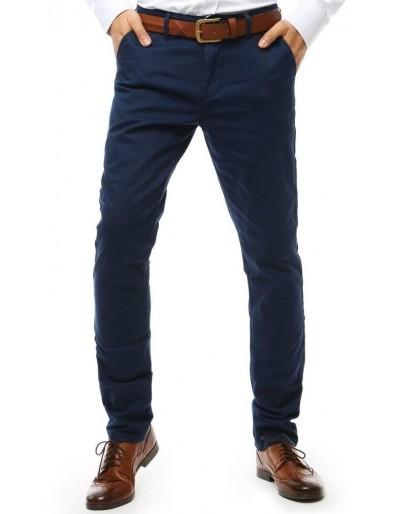 Pánské chinos kalhoty UX1835