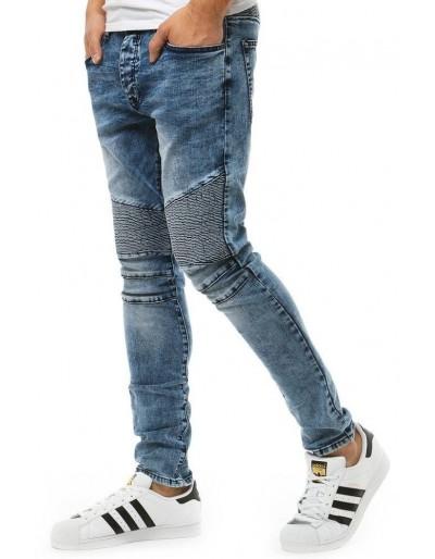 Pánské modré kalhoty UX1849