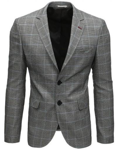 Černá pánská bunda MX0461