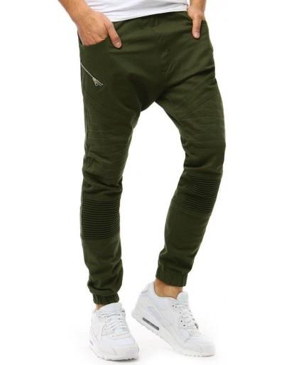 Pánské běžecké kalhoty UX1887