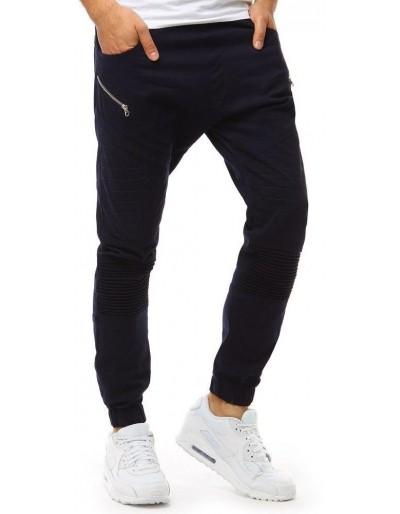 Pánské běžecké kalhoty UX1889