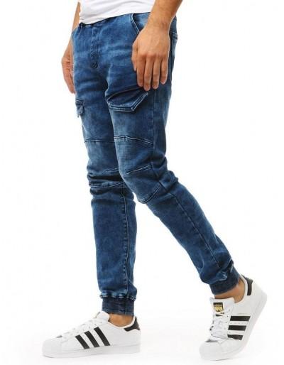 Pánské kalhoty jogger UX1904