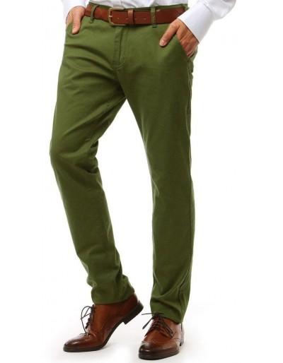 Pánské chino kalhoty UX1906