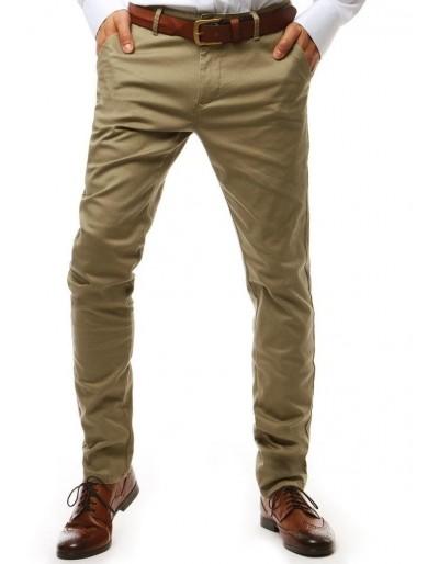 Pánské chinos kalhoty UX1932