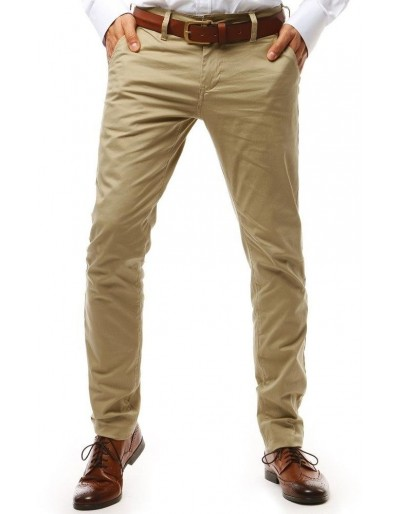 Pánské chino kalhoty UX1933