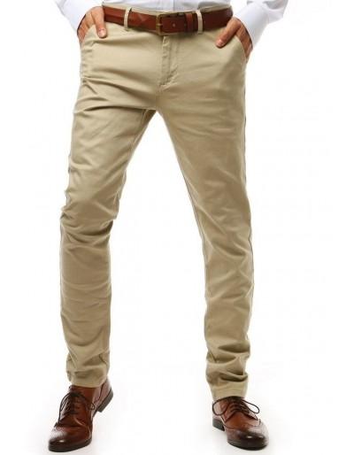 Pánské chinos kalhoty UX1934