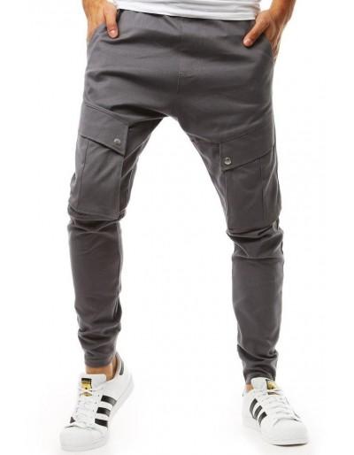 Pánské běžecké kalhoty UX1954