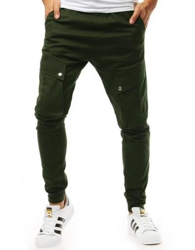 Pánské běžecké kalhoty UX1960