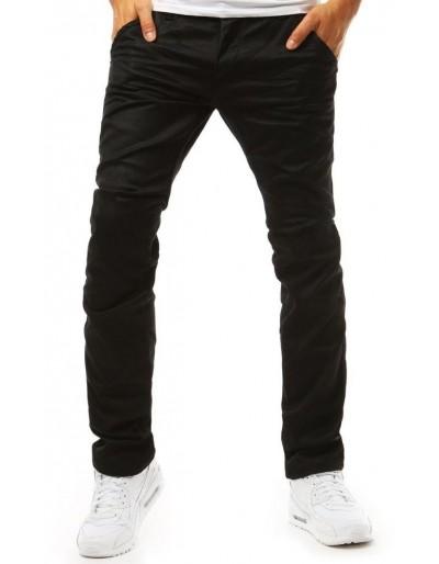 Černé pánské džíny UX1967