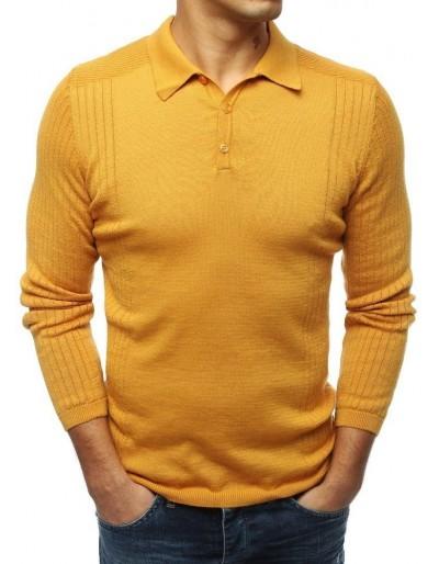 Velbloudí pánský svetr WX1422