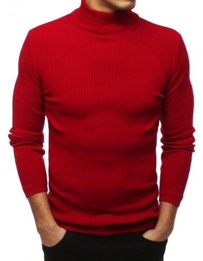 Pánské červené roláky WX1432