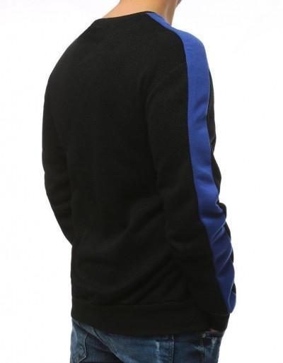 Bluza męska czarna BX4308