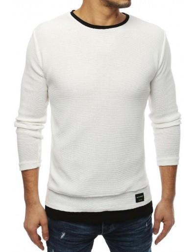 Pánský svetr Ecru WX1455