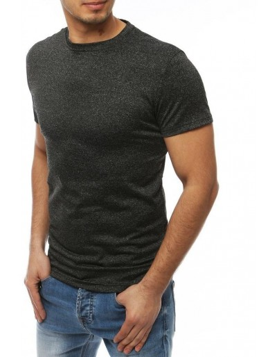 Pánské tričko antracitové RX4018