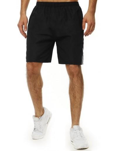 Černé pánské plavecké šortky SX2030