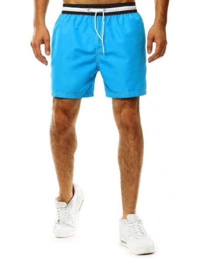 Pánské plavky modré SX2043