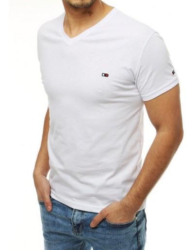 Bílé pánské tričko RX4120
