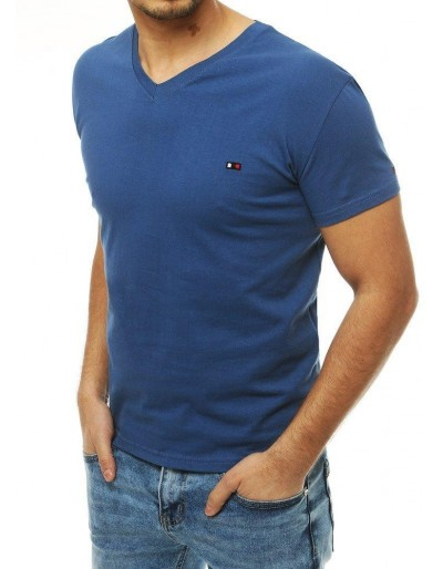 Pánské riflové tričko RX4121