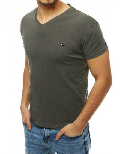 Pánské grafitové tričko RX4125