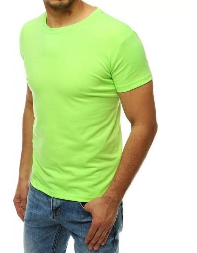 Zelené pánské tričko RX4192