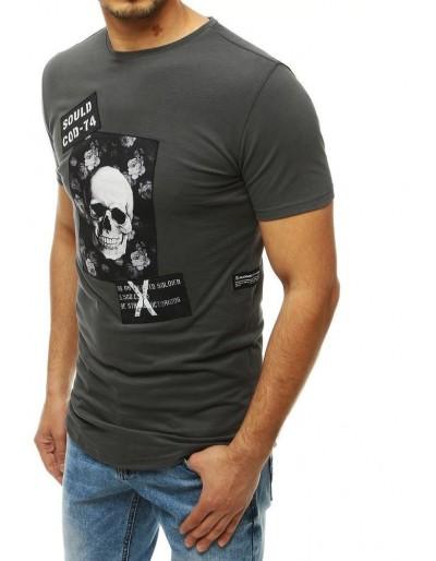 Grafické pánské tričko RX4205