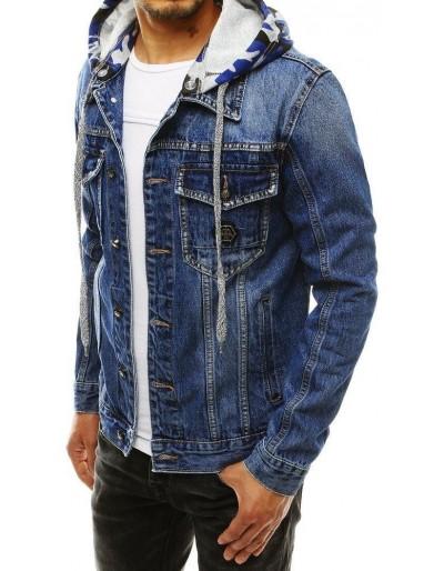 Pánská džínová bunda TX3310