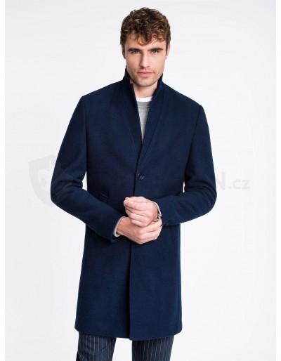 Pánský kabát C425 - námořnická