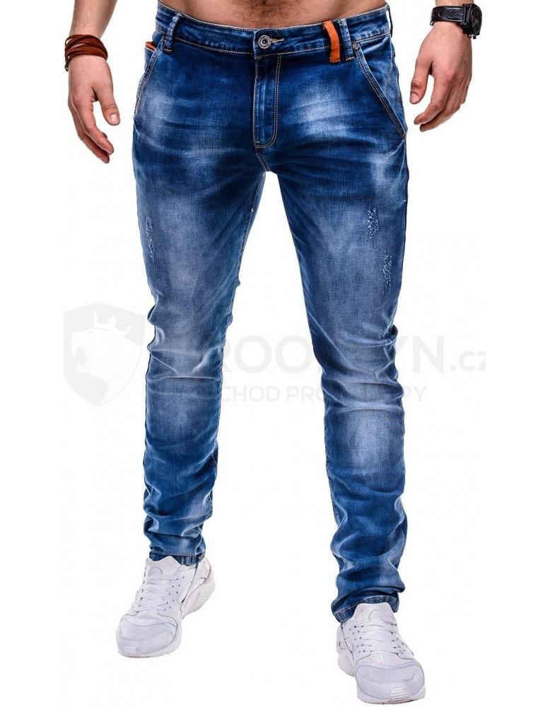 Kalhoty P449 - džíny
