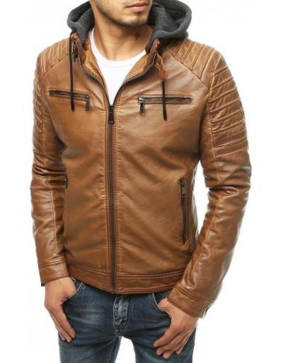 Pánská bunda z velbloudí kůže TX3513