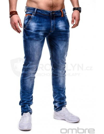 Pants P449 - jeans