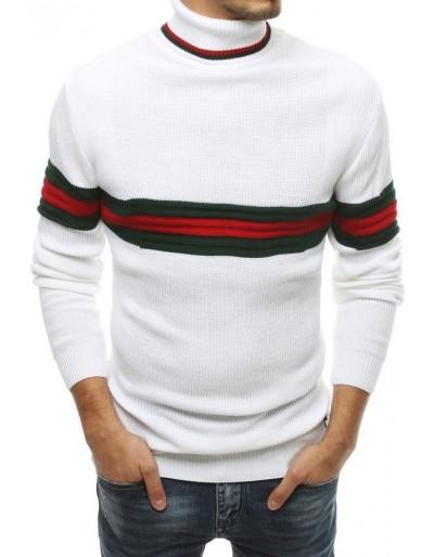 Pánský svetr Ecru WX1501