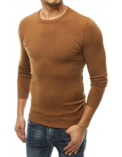 Velbloudí pánský svetr WX1505