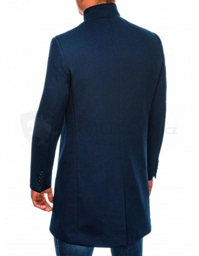 Men's autumn coat C430 - navy