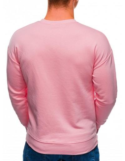 Men's sweatshirt B1228 - pink