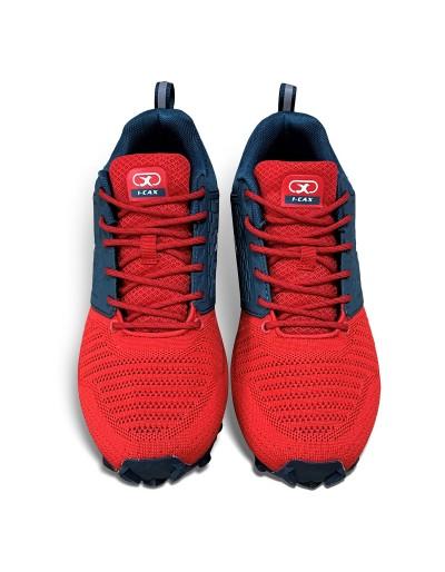Pánská treková obuv I-CAX 4019M3