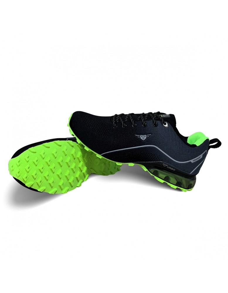 Pánská sportovní obuv ToPlay - neon