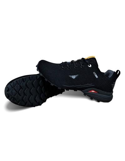 Pánská sportovní obuv ToPlay - černé
