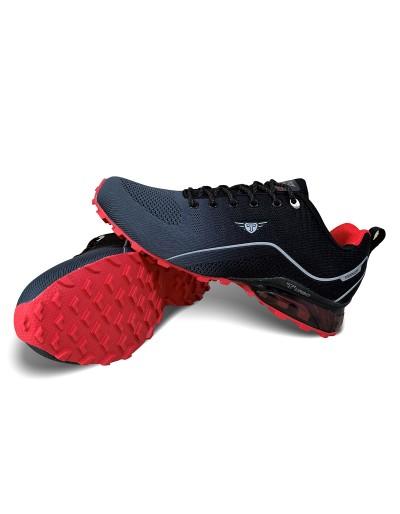 Pánská sportovní obuv ToPlay - červené