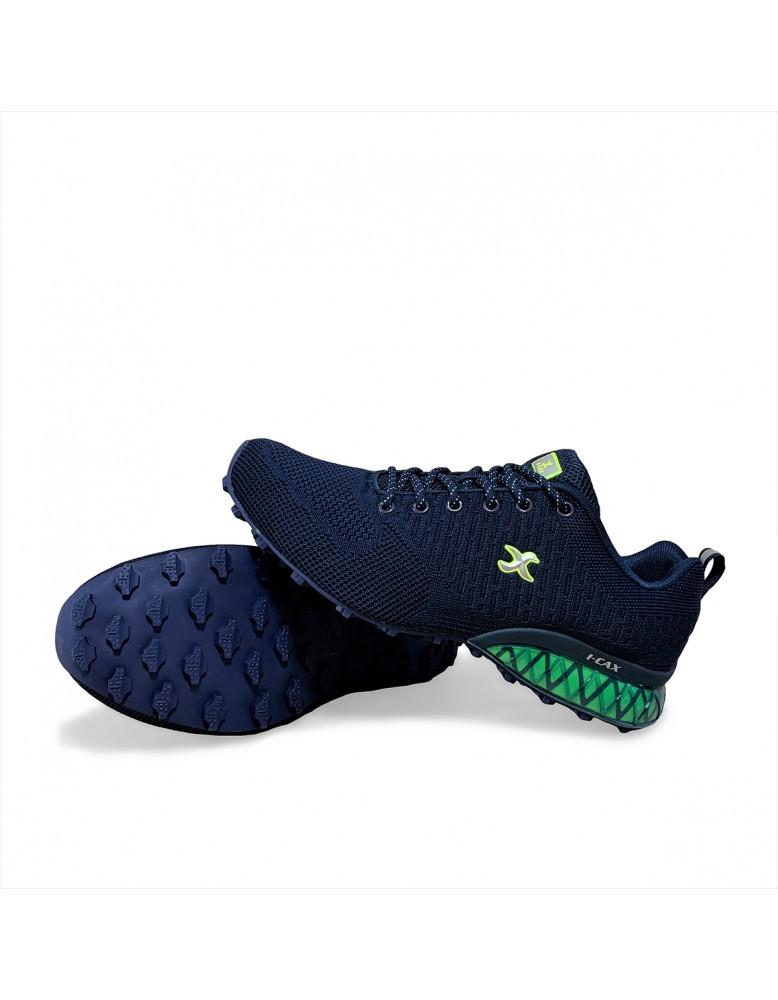 Pánská sportovní outdoorová obuv I-cax 4722M7
