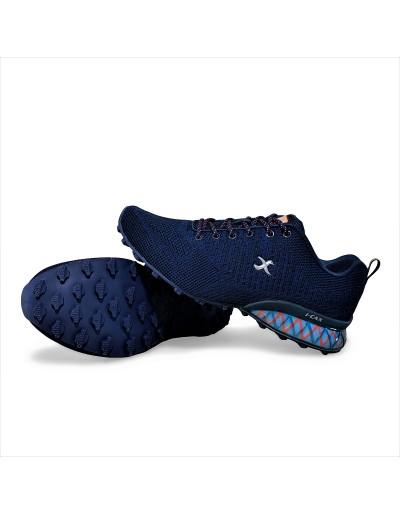 Pánská sportovní outdoorová obuv I-cax 4722M2