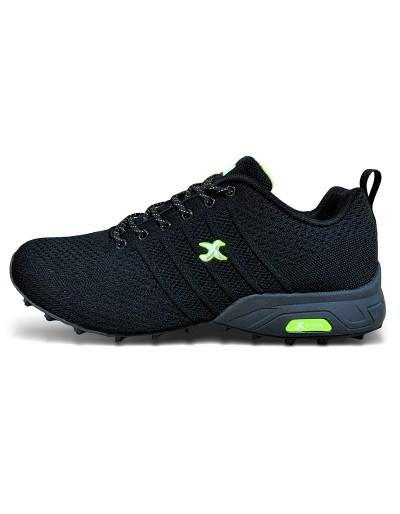Pánská sportovní outdoorová obuv I-cax 4987A1 černé