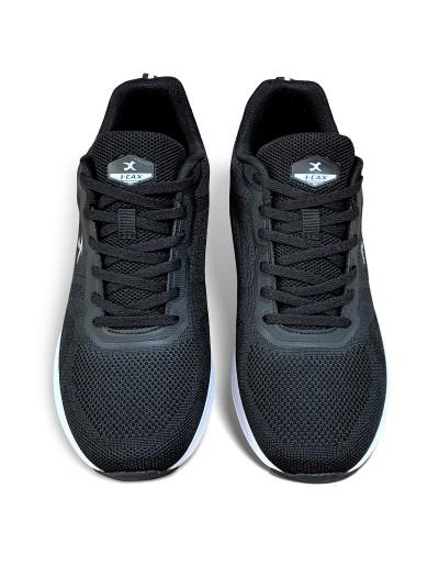 Pánské sportovní boty I-cax 5114M11 černé