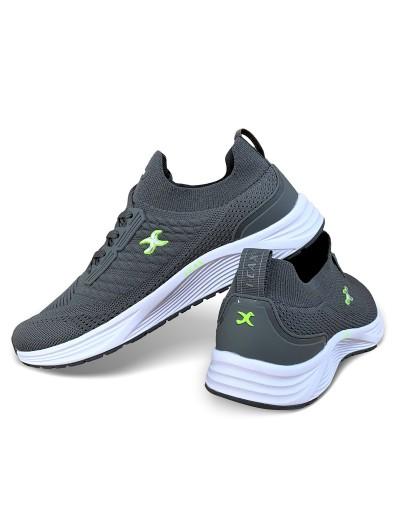 Pánské sportovní boty I-cax 5115M14 šedé