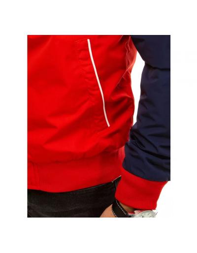 Námořnická modrá pánská bunda TX3629