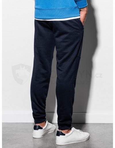 Men's sweatpants P902 - navy