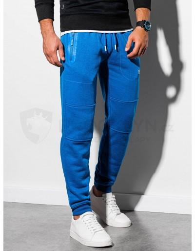 Men's sweatpants P902 - blue
